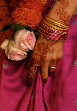 Asian Wedding Events