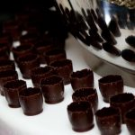 Baileys Chocolate Shot Cup Fountain Hire