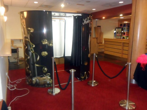 Photo Booth Hire Service