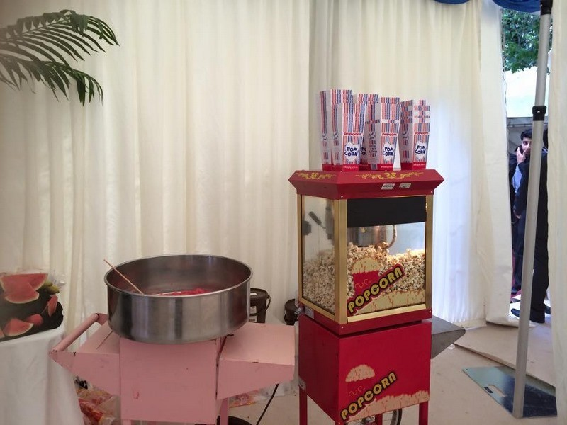 Exhibition Stand Hire Kent : Popcorn stand hire for weddings essex london and kent