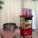 Popcorn Stand Hire