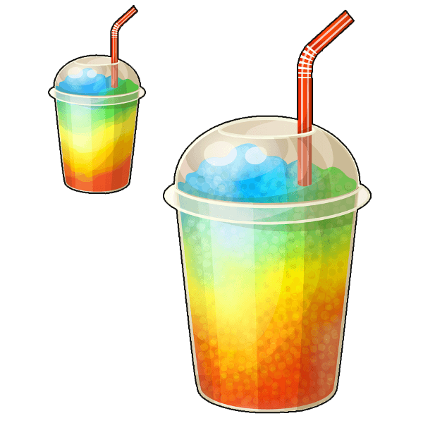 Slush Machine Hire