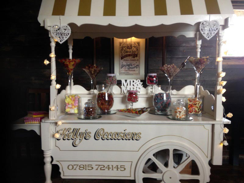 Sweet Cart Hire Service