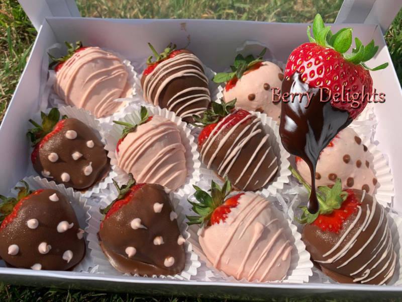 Berry Delights